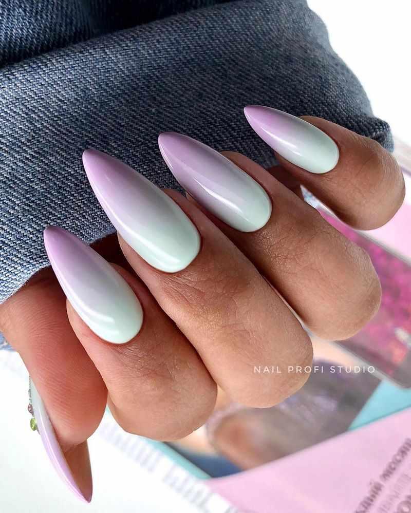 Модные формы ногтей 2020-2021: топовые идеи маникюра на фото