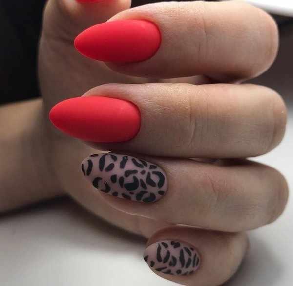 Тренды в дизайне ногтей 2020-2021 – модные новинки и фото идеи
