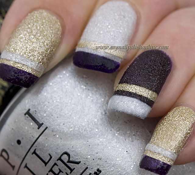 Sandy manicure photo песочный маникюр с сахарным лаком