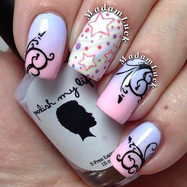 unusual nail design 2015 photos news star