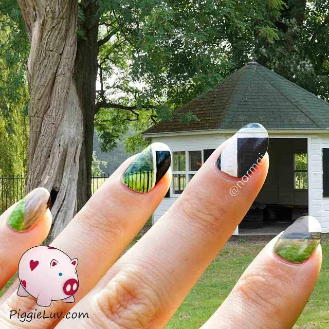 unusual nail design 2015 photos news transparency