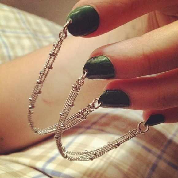 Nail piercing photo пирсинг ногтей nail design piercings