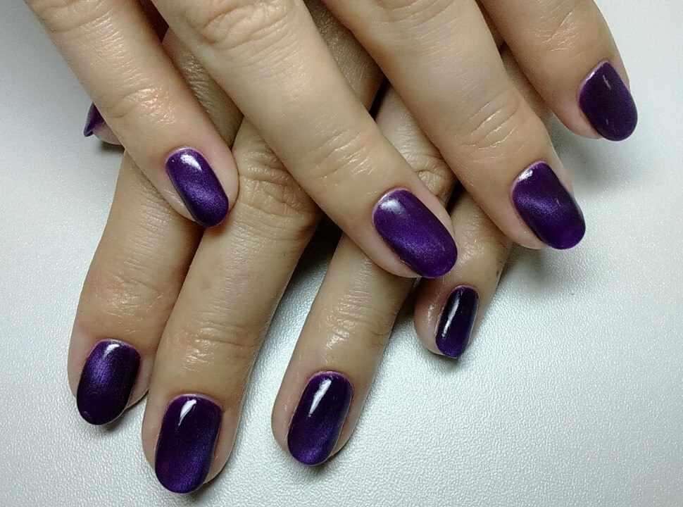 гель лак TNL ТНЛ на ногтях