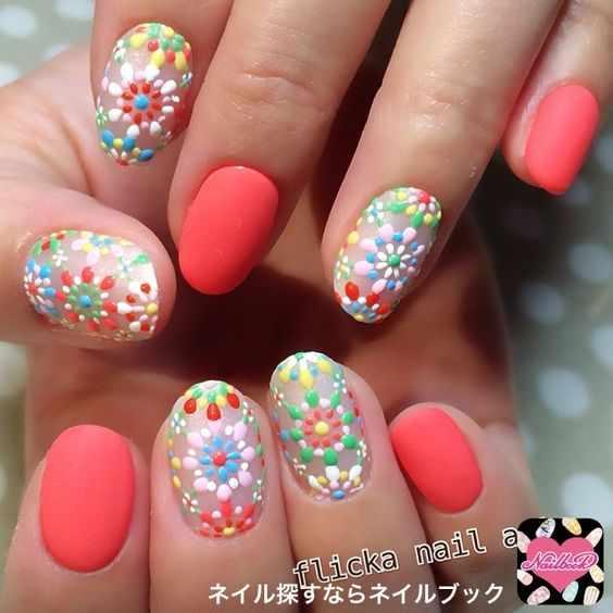 дизайн ногтей 2017 весенние фото новинки Design nails 2017 photo new items spring