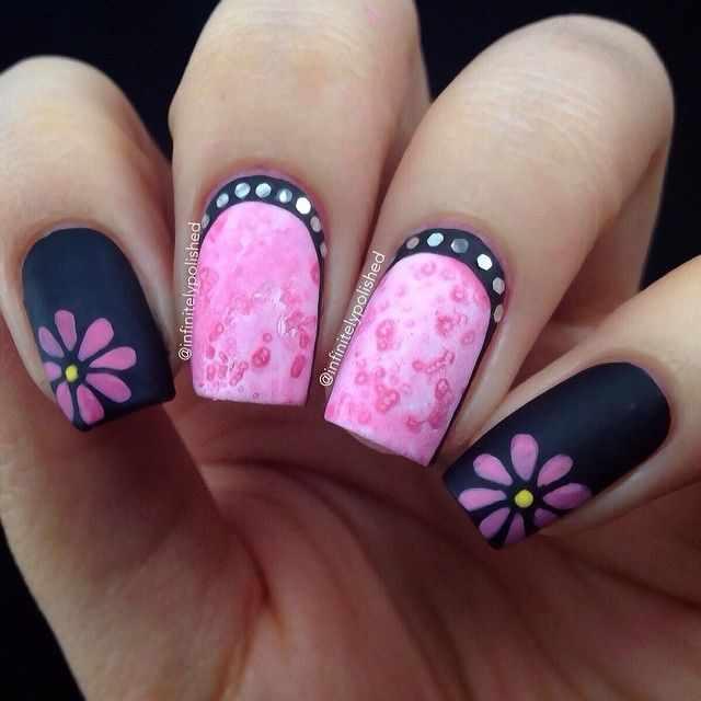 unusual nail design 2015 photos news chamomile