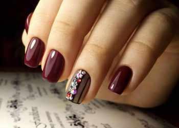 JamAdvice_com_ua_claret-manicure-with-rhinestones-04