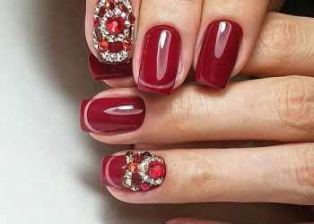 JamAdvice_com_ua_claret-manicure-with-rhinestones-08