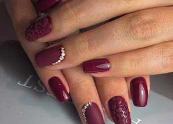 JamAdvice_com_ua_claret-manicure-with-rhinestones-06
