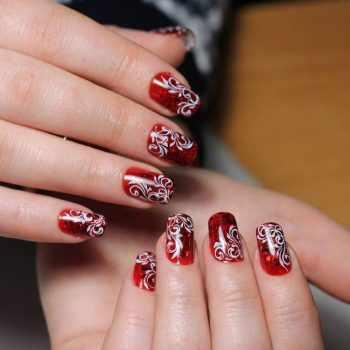 JamAdvice_com_ua_new-years-red-nail-art_5