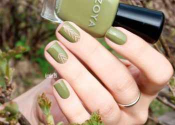 JamAdvice_com_ua_Calm-tone-in-summer-manicure-nail-designs-for-summer-nude-green-D181hevron-short-square