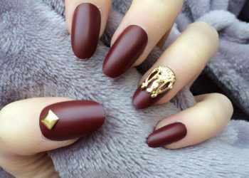 JamAdvice_com_ua_claret-manicure-with-rhinestones-17