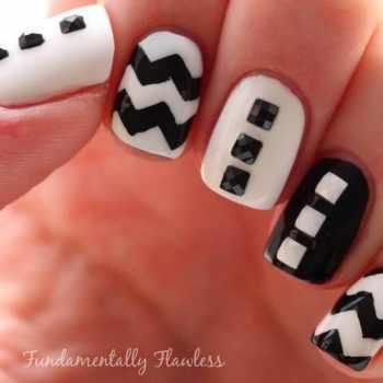 JamAdvice_com_ua_geometric_black_white_manicure_3