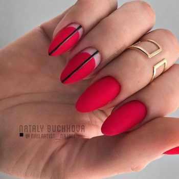 JamAdvice_com_ua_red-matte-nail-art_5