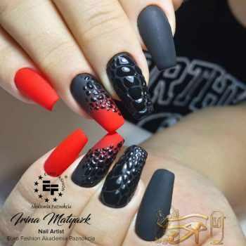 JamAdvice_com_ua_red-and-black-nail-art_3