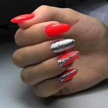 JamAdvice_com_ua_nail-art-red-with-silver_10