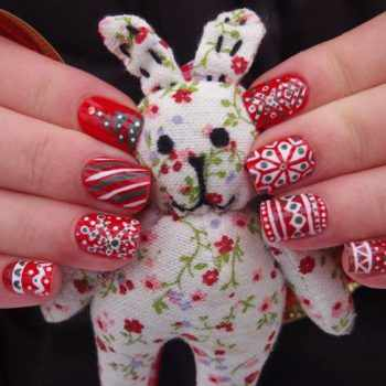 JamAdvice_com_ua_new-years-red-nail-art_2