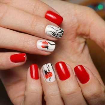 JamAdvice_com_ua_red-nail-art-with-drawings_4