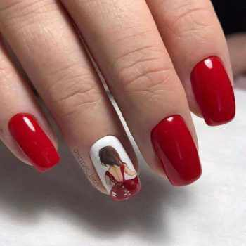 JamAdvice_com_ua_red-nail-art-with-drawings_2