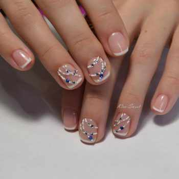 JamAdvice_com_ua_wedding-manicure-on-short-nails_2
