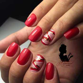 JamAdvice_com_ua_red-nail-art-for-short-nails_12