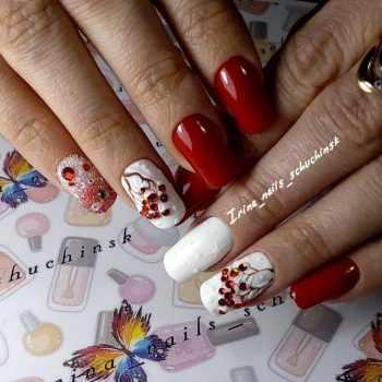 JamAdvice_com_ua_new-years-red-nail-art_3