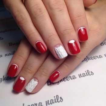 JamAdvice_com_ua_red-nail-art-for-short-nails_11
