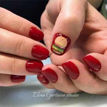 JamAdvice_com_ua_red-nail-art-for-short-nails_8