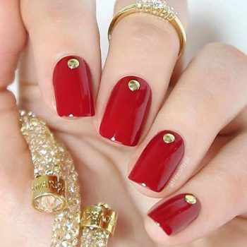 JamAdvice_com_ua_nail-art-red-with-gold_10