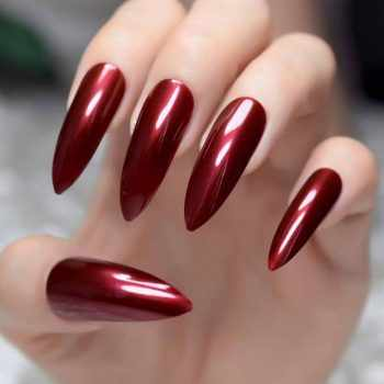 JamAdvice_com_ua_dark-red-nail-art_1