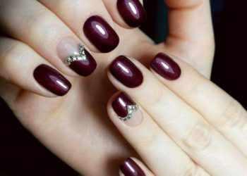 JamAdvice_com_ua_claret-manicure-with-rhinestones-13