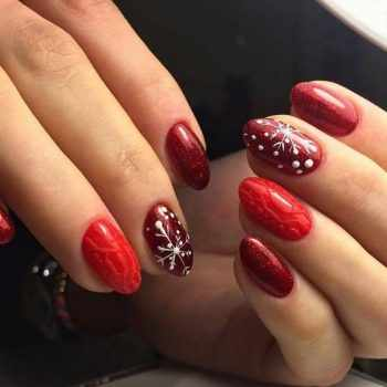 JamAdvice_com_ua_new-years-red-nail-art_1