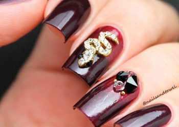 JamAdvice_com_ua_claret-manicure-with-rhinestones-21