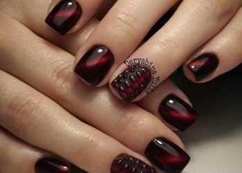 JamAdvice_com_ua_cats-eye-claret-manicure-02