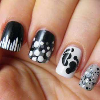 JamAdvice_com_ua_black_and_white_nail_art_2