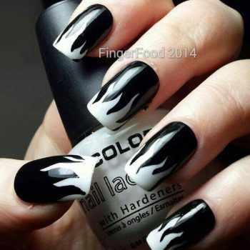 JamAdvice_com_ua_hot_black_and_white_manicure_ideas_8