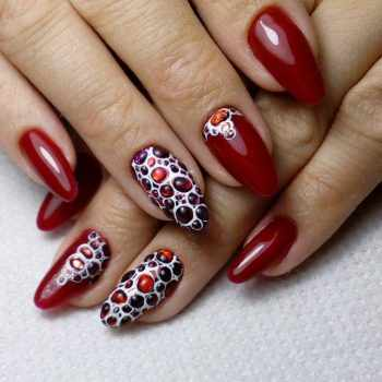 JamAdvice_com_ua_dark-red-nail-art_9