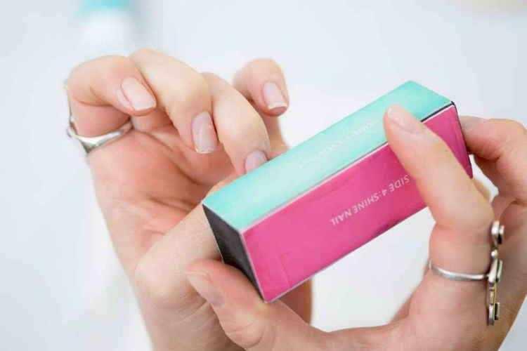Маникюр гель-лак: подготовка ногтей
