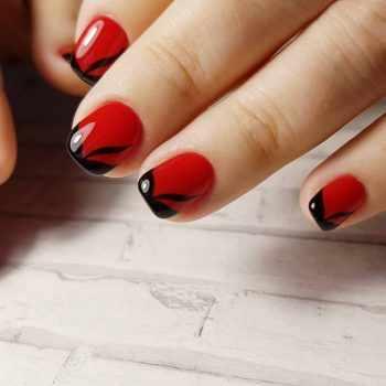 JamAdvice_com_ua_red-french-nail-art_3