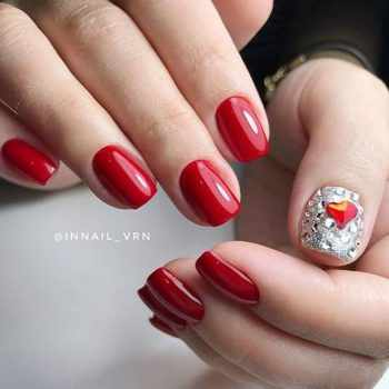 JamAdvice_com_ua_nail-art-red-with-silver_12