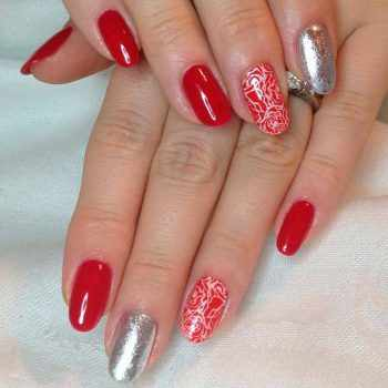 JamAdvice_com_ua_nail-art-red-with-silver_11