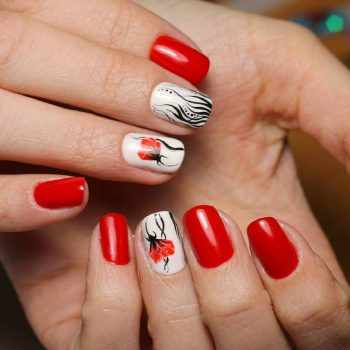 JamAdvice_com_ua_red-nail-art-with-drawings_4