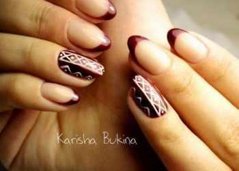 JamAdvice_com_ua_french-claret-manicure-14