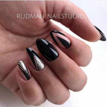 JamAdvice_com_ua_fashionable-black-nail-art_2