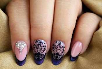 JamAdvice_com_ua_french-manicure-with-pattern-04