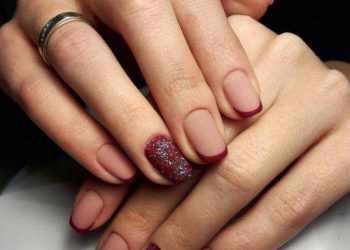 JamAdvice_com_ua_french-claret-manicure-13