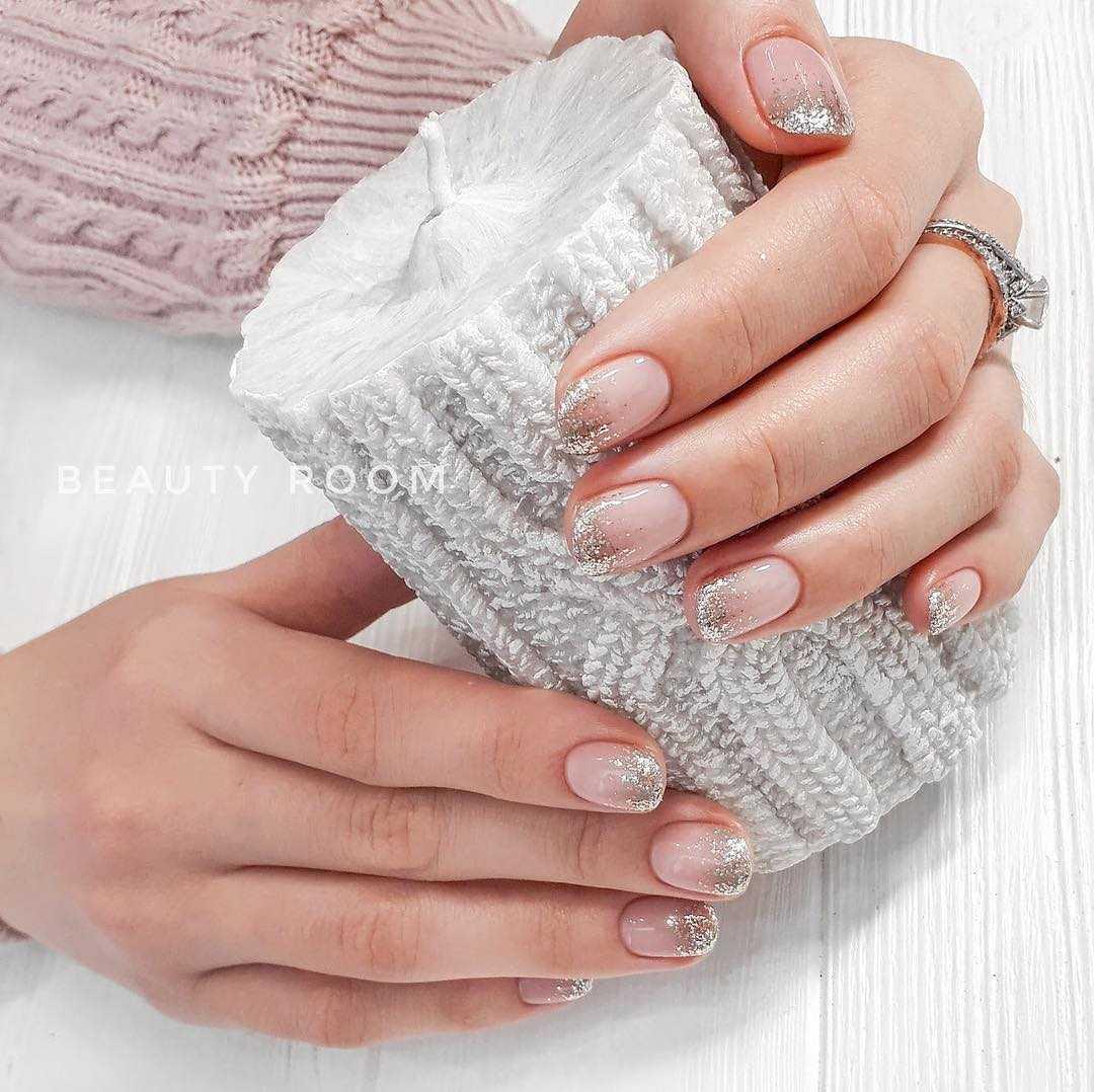 примеры декора ногтей
