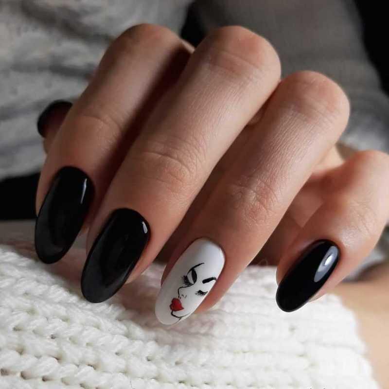 black-nails-171