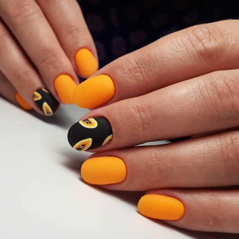 black-nails-88